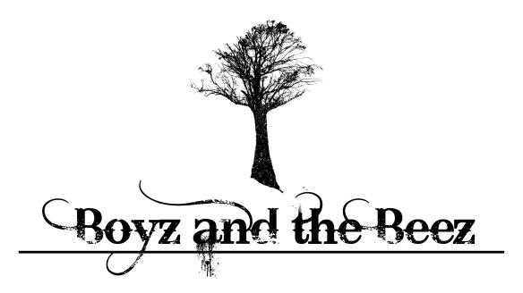 Beez logo black